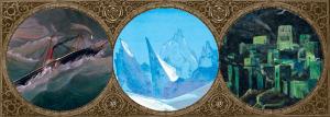 ATMoM Antarctica Board